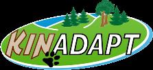 Kinadapt-Activités avec chiens de traîneau, centre de plein air
